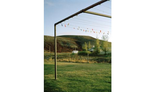 Big image tommy kwak clothesline