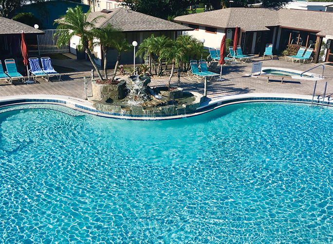 Beauty and Spa - Cypress Cove Nudist Resort in Kissimmee