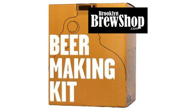 Big image brooklyn brew shop kit