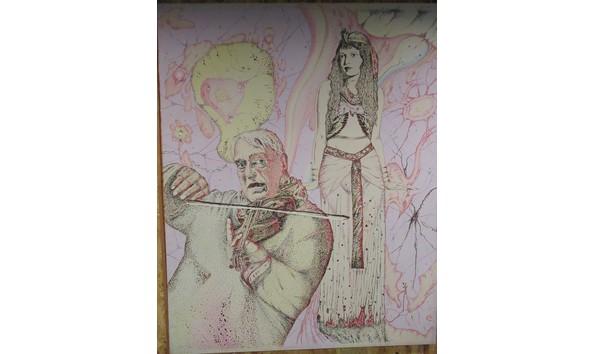 Big image anachronism 1 by adam molella