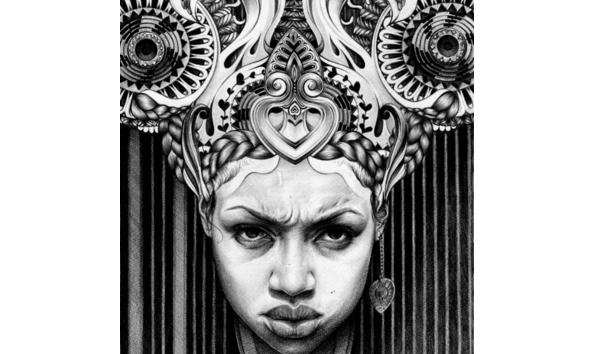 Big image afro house