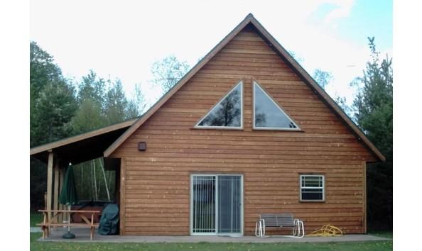 Big image cabin