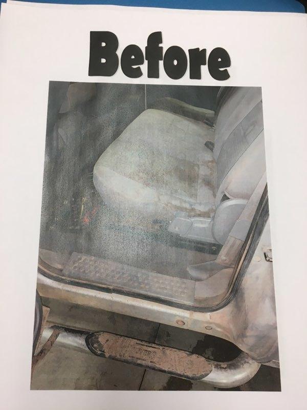 Car detail 2