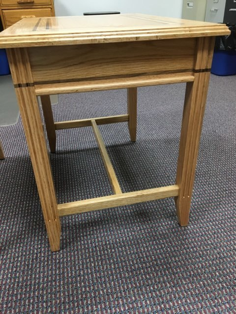 End tables 3