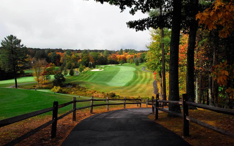 Woodloch golf