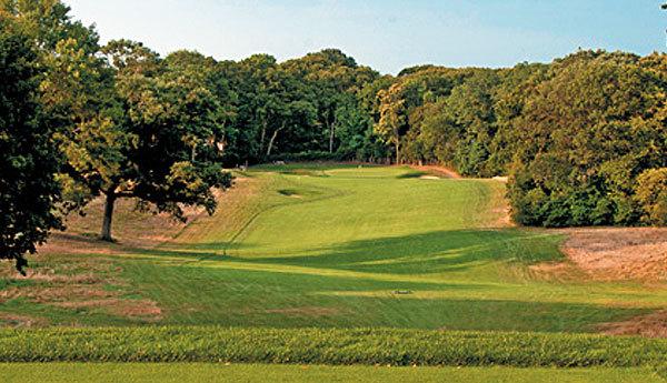 Huntington golf