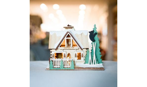 Big image ginger cottage ski chalet