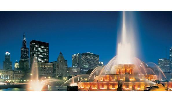 Big image pic fairmont chicago near grant park