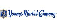 Sponsor logo youngs market