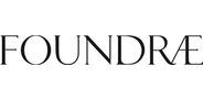 Sponsor logo foundrae logo