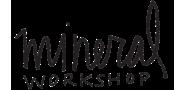 Sponsor logo mineral logo