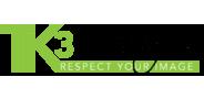 Sponsor logo tk3 designs
