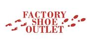 Sponsor logo factory shoe outlet