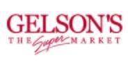 Sponsor logo gelsons logo