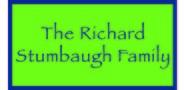 Sponsor logo stumbaugh family logo