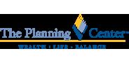 Sponsor logo the planning center