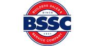 Sponsor logo bssc