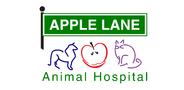 Sponsor logo apple lane logo