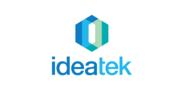 Sponsor logo ideatek logo