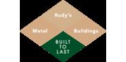 Sponsor logo rudy s metal buildings updated logo