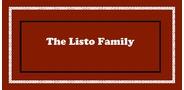 Sponsor logo listo family logo