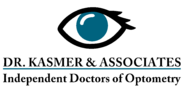 Sponsor logo dr kasmer logo
