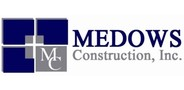 Sponsor logo medows logo