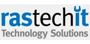 Sponsor logo rastech logo