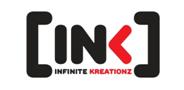 Sponsor logo ink