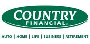 Sponsor logo countryfinancial