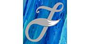 Sponsor logo fox flow art logo