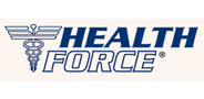Sponsor logo health force