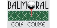 Sponsor logo balmoral logo