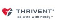 Sponsor logo thrivent