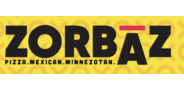 Sponsor logo zorbaz logo