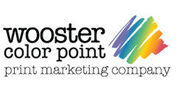 Sponsor logo wooster color point