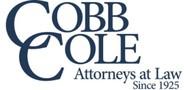 Sponsor logo cob