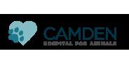 Sponsor logo camden animal hospital