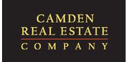 Sponsor logo camden real estate logo