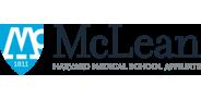 Sponsor logo mclean hospital