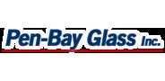 Sponsor logo penbay glass
