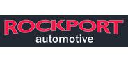 Sponsor logo rockport automotive