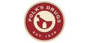 Sponsor logo logo polks drugs