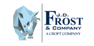 Sponsor logo jdf croft logo