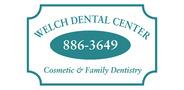 Sponsor logo welch dental logo