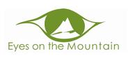 Sponsor logo eyes on the mtn logo