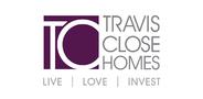 Sponsor logo travis close homes
