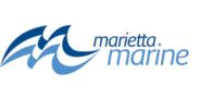 Sponsor logo marietta marine