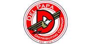 Sponsor logo del papa copy