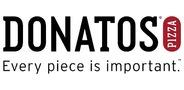 Sponsor logo donatos